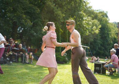 Elegant swing piknik 22. 8. 2020