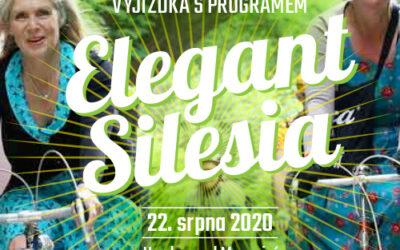 Přihlášení na vyjížďky s programem Elegant Silesia