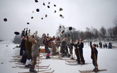 Výsledky 9. ročníku MMČR v historickém lyžování